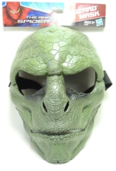 Hasbro Spider-Man Lizard Mask Hasbro, Spider-Man, Action Figures, 2012, superhero, comic book
