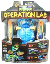 Test Tube Aliens Operation Lab - Venox (blue)