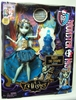 Monster High 13 Wishes Haunt the Casbah Frankie Stein Mattel, Monster High, Dolls, 2012, teen, fashion, movie
