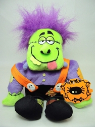 Halloween 12 inch plush - Frankenstein