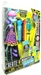 Monster High Create-a-Monster Color Me Creepy - Sea Monster Starter Pack - 7717-7711CCCUCT