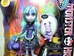 Monster High 13 Wishes Twyla - 7719-7713CCCHTC
