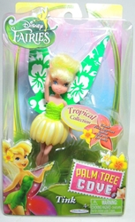 Disney Fairies 4.5 inch Doll - Tink Jakks, Disney, Dolls, 2013, fantasy, movie