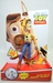 Toy Story Deluxe Round Em Up Sheriff Woody Figure - 7801-7795CCCTMT