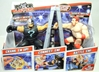 WWE Power Slammers 2-pack Rey Mysterio vs Sheamus Mattel, WWE, Action Figures, 2012, wrestling, tv show