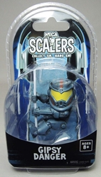 NECA Scalers Wave 3 Pacific Rim Gipsy Danger NECA, Scalers, Action Figures, 2014