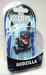 NECA Scalers Wave 3 Godzilla NECA, Scalers, Action Figures, 2014