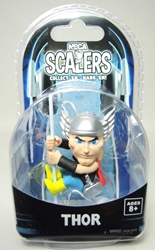 NECA Scalers Wave 3 Marvel Thor NECA, Scalers, Action Figures, 2014