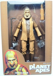 NECA Planet of the Apes Classic Series 1 Dr Zaius NECA, Planet of the Apes, Action Figures, 2014, scifi, movie