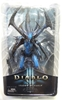 NECA Diablo III Deluxe Diablo (blue) 11 inch NECA, Diablo, Action Figures, 2014, horror, halloween, video game