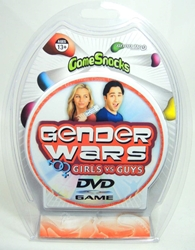 Gender Wars DVD Game