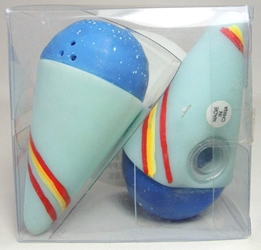I Scream for Summer - Ice Cream Cones Salt & Pepper Shakers Set Target, I Scream for Summer, Home-barware, 2003