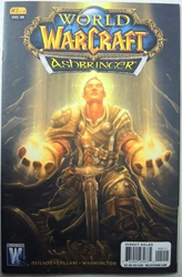 World of Warcraft Ashbringer #2 of 4 comicbook