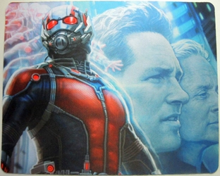 Ant-Man mouse pad - The Ant-Man China, Ant-Man, Mouse Pads, 2015, scifi, movie