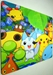 Pokemon mouse pad - Pikachu & friends - 8017-8016CCCVUG