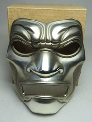 NECA 300 Mini Immortal Mask NECA, 300, Action Figures, 2007, historical, movie