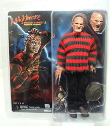 NECA Nightmare on Elm Street 8 inch Clothed Figure Freddy