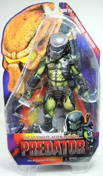 NECA Predator Series 13 Renegade Predator NECA, Predators, Action Figures, 2015, scifi, movie