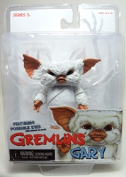 NECA Gremlins Mogwais Series 5 Gary NECA, Gremlins, Action Figures, 2015, fantasy, movie