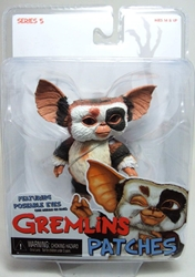 NECA Gremlins Mogwais Series 5 Patches NECA, Gremlins, Action Figures, 2015, fantasy, movie