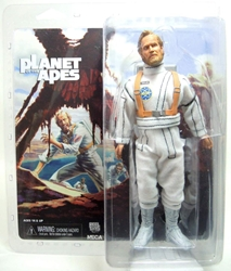 NECA Planet of the Apes 8 inch Clothed Figure - Classic George Taylor NECA, Planet of the Apes, Action Figures, 2015, scifi, movie