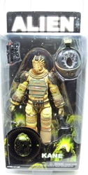 NECA Aliens Series 3 Figure - Kane (with Facehugger) NECA, Alien, Action Figures, 2014, scifi, movie
