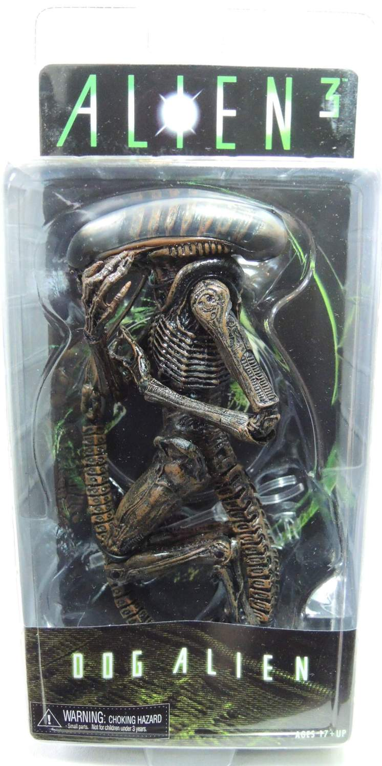 NECA Aliens Series 3 Figure - Dog Alien