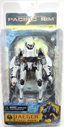 NECA Pacific Rim Series 4 - Jaeger Tacit Ronin 7 inch NECA, Pacific Rim, Action Figures, 2014, scifi, movie