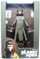 NECA Planet of the Apes 7 inch Figure - Zira