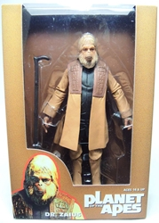 NECA Planet of the Apes 7 inch Figure - Dr Zaius NECA, Planet of the Apes, Action Figures, 2014, scifi, movie