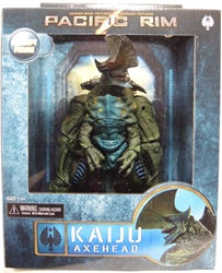 NECA Pacific Rim Deluxe Kaiju Axehead (boxed) NECA, Pacific Rim, Action Figures, 2014, scifi, movie