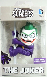 NECA Scalers 3.5 inch Vinyl Series 1 - The Joker NECA, Batman, Action Figures, 2014, superhero, comic book