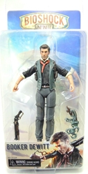 NECA Bioshock Infinite 7 inch Figure - Booker Dewitt NECA, Bioshock, Action Figures, 2014, scifi, video game