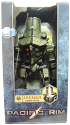 NECA Pacific Rim 18 inch Jaeger Cherno Alpha with LED lights NECA, Pacific Rim, Action Figures, 2014, scifi, movie