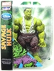 Diamond Select Marvel Savage Hulk 10 inch Figure Diamond Select, Hulk, Action Figures, 2013, superhero, comic book