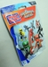 Power Rangers Mega Bloks 05666 Micro Action Figure - 8216-8213CCCCAT