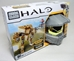 Mega Bloks Halo 97270 Micro-Fleet Mantis with Helmet case (grey) - 8218-8215CCCTUA