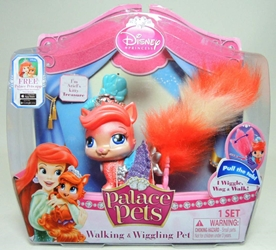 Palace Pets - Ariels Kitty Treasure Blip Toys, Disney, Littlest Pet Shop, 2014, fantasy, movie