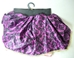 Ever After High Costume - Reversible Petticoat Skirt (red/purple) - 8278-8275CCCTAA
