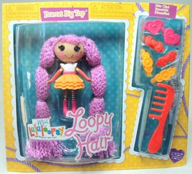 Lalaloopsy Mini Loopy Hair - Peanut Big Top