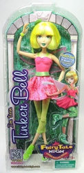 Fairy Tale High 11.5 inch doll - Teen Tink