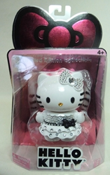 Hello Kitty 4 inch Figure - Limited Edition Bling Hello Kelly Blip Toys, Hello Kitty, Action Figures, 2014, animated, japan