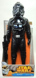 Star Wars  18+ inch figure - Tie Pilot
