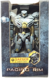 NECA Pacific Rim 18 inch Striker Eureka with LED lights NECA, Pacific Rim, Action Figures, 2015, scifi, movie
