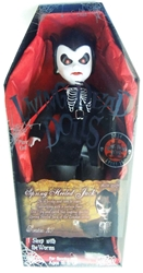 Living Dead Dolls Series 27 Sweet 16 - Spring Heeled Jack Mezco, Living Dead Dolls, Dolls, 2014, horror, halloween, toy