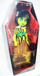 Living Dead Dolls Series 27 Sweet 16 - Milu Mezco, Living Dead Dolls, Dolls, 2014, horror, halloween, toy