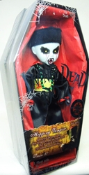 Living Dead Dolls Series 27 Sweet 16 - Hopping Vampire Mezco, Living Dead Dolls, Dolls, 2014, horror, halloween, toy