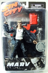 Diamond Select Sin City Figure - Marv (color TRU Excl)
