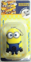 Despicable Me Nail Clipper - your nail trimming partner! China, Despicable Me, Preschool, 2015, animated, movie