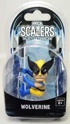 NECA Scalers Wave 4 Wolverine NECA, Scalers, Action Figures, 2015